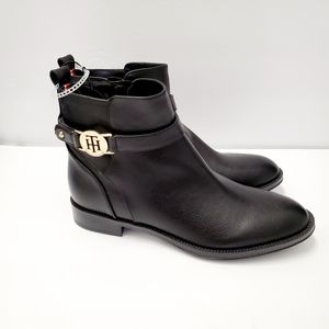 Tommy Hilfiger Rumore Chelsea Boots
